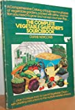 img - for The Complete Vegetable Gardener's Sourcebook book / textbook / text book