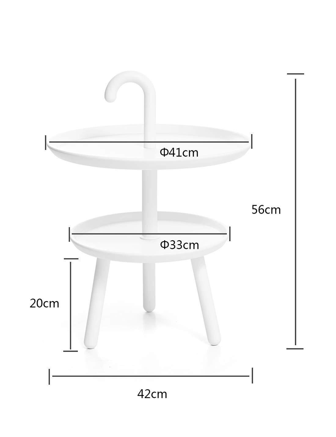 Suhu Table Basse Petite Ronde De Jardin Table Dappoint ...