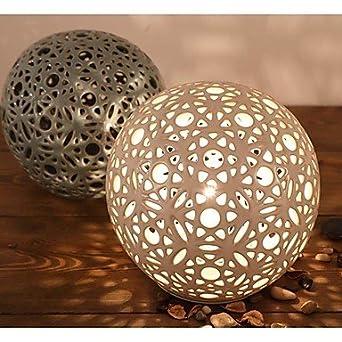 Fl Die Licht Dekoration Tabelle Beleuchtung Wohnzimmer Laternen Deko