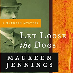 Let Loose the Dogs Audiobook