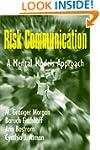 Risk Communication: A Mental Models A...