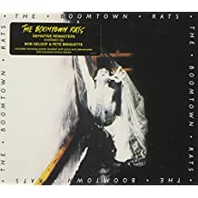 The Boomtown Rats (Remaste
