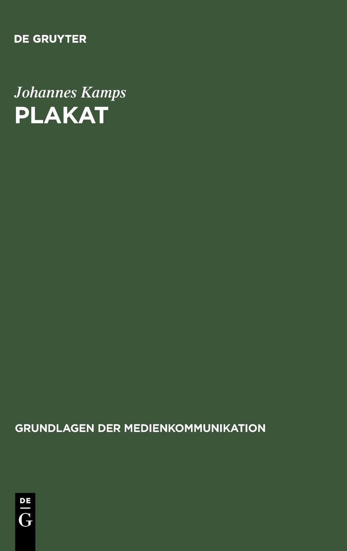 plakat-grundlagen-der-medienkommunikation-band-5