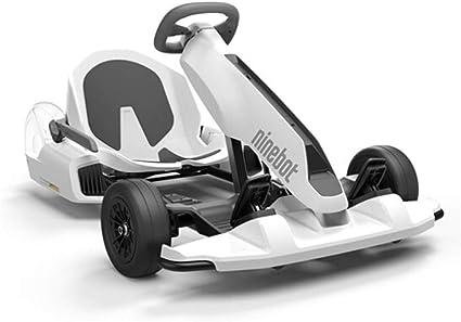 TOOSDScooter Pedal Go-Kart Ninebot GoKart Kit de Montaje para ...