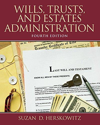 Wills,Trusts,+Estates Administration