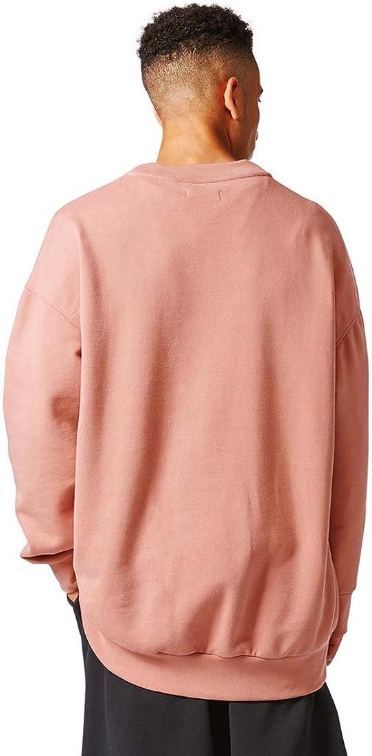 Matemático directorio cobija  adidas Womens Adc F Crew Sweatshirt Sweatshirts Sports & Outdoor Clothing