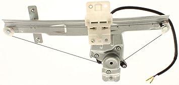 LEFT FRONT fits PONTIAC G5 CHEVY COBALT SATURN ION WINDOW LIFT MOTOR
