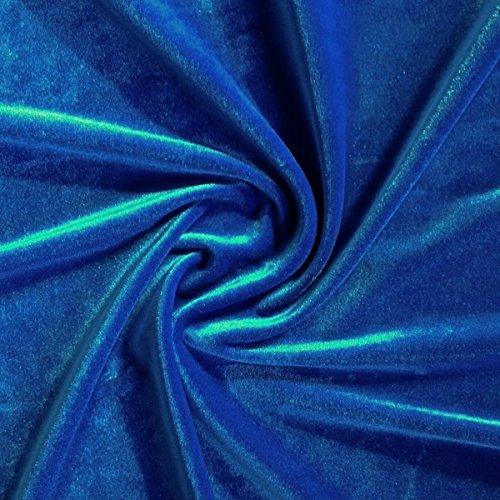 (Micro Velvet Soft Fabric 45