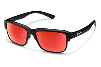 0c3ce2c0b1a Amazon.com  Suncloud Polarized Port O Call Sunglasses  Sports   Outdoors