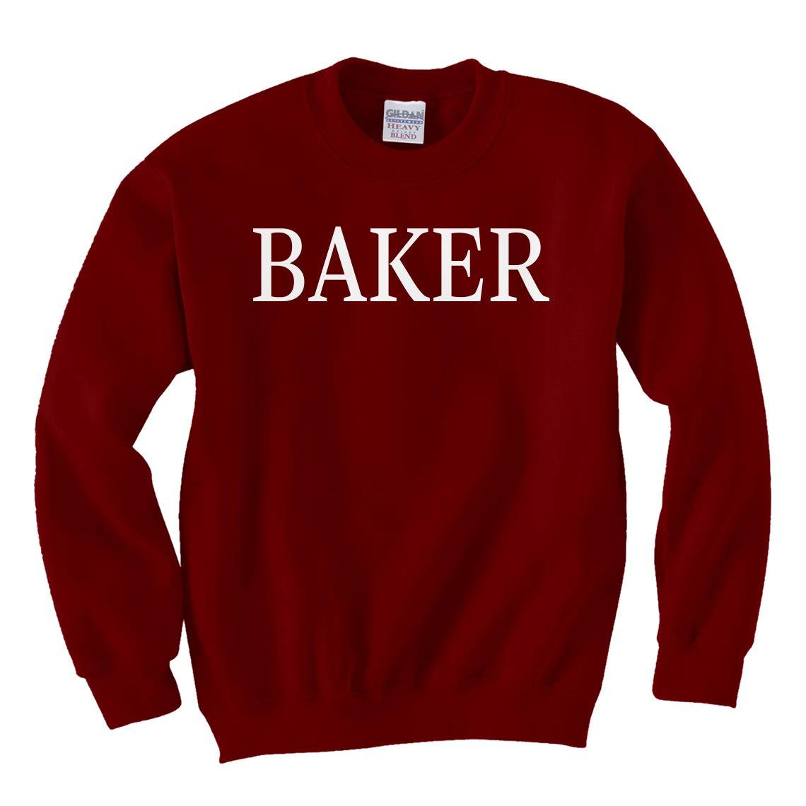 Indica Plateau Baker Unisex Kids Sweatshirt
