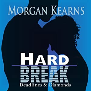 Hard Break Audiobook