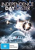 Independence Day-saster DVD