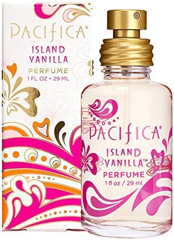 Island Vanilla Spray, 1 Ounce