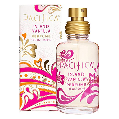 Island Vanilla Spray, 1 Ounce ()