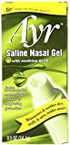 Ayr Saline Nasal Gel with Soothing Aloe, 20 Count total UC*2Z