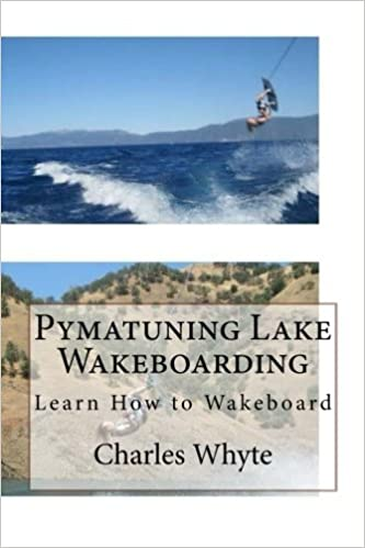 Book Pymatuning Lake Wakeboarding: Learn How to Wakeboard
