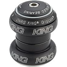 Chris King NoThreadSet Headset 1-1/8 Jet Black