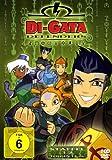Di-Gata Defenders - Staffel 1.2, Episoden 14-26 [2 DVDs]