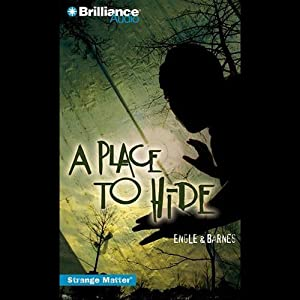 A Place to Hide Audiobook