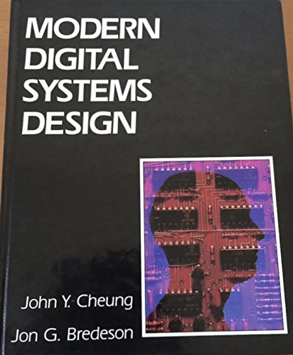 Modern Digital Systems Design