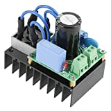 1 pcs High-Power Rectifier Module Multiple Protection Rectifier Board Power Supply Board 5-34VAC to 7-50VDC