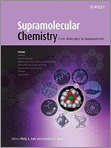 Supramolecular Chemistry Steed Atwood Pdf