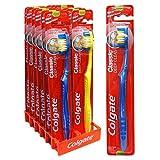 Colgate Classic Deep Clean Toothbrush, Medium