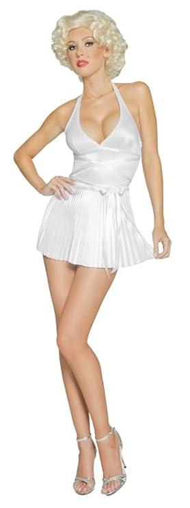 Smiffys - Disfraz de Marilyn Monroe, talla S