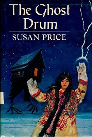 book cover of The Ghost Drum