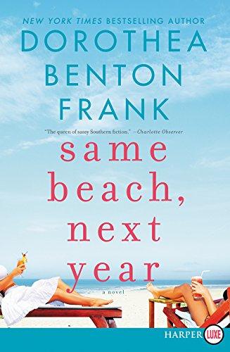 51IdaqAKS4L Same Beach, Next Year: A Novel