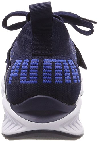 5f66245ecd5d69 Puma Men s Ignite Evoknit Lo 2 Running Shoes  Buy Online at Low Prices in  India - Amazon.in