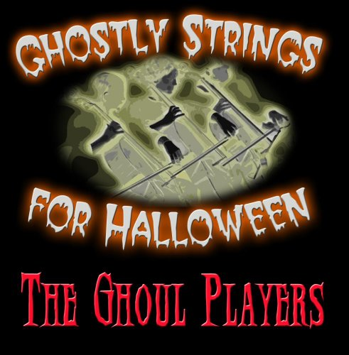 Ghostly Strings For Halloween]()