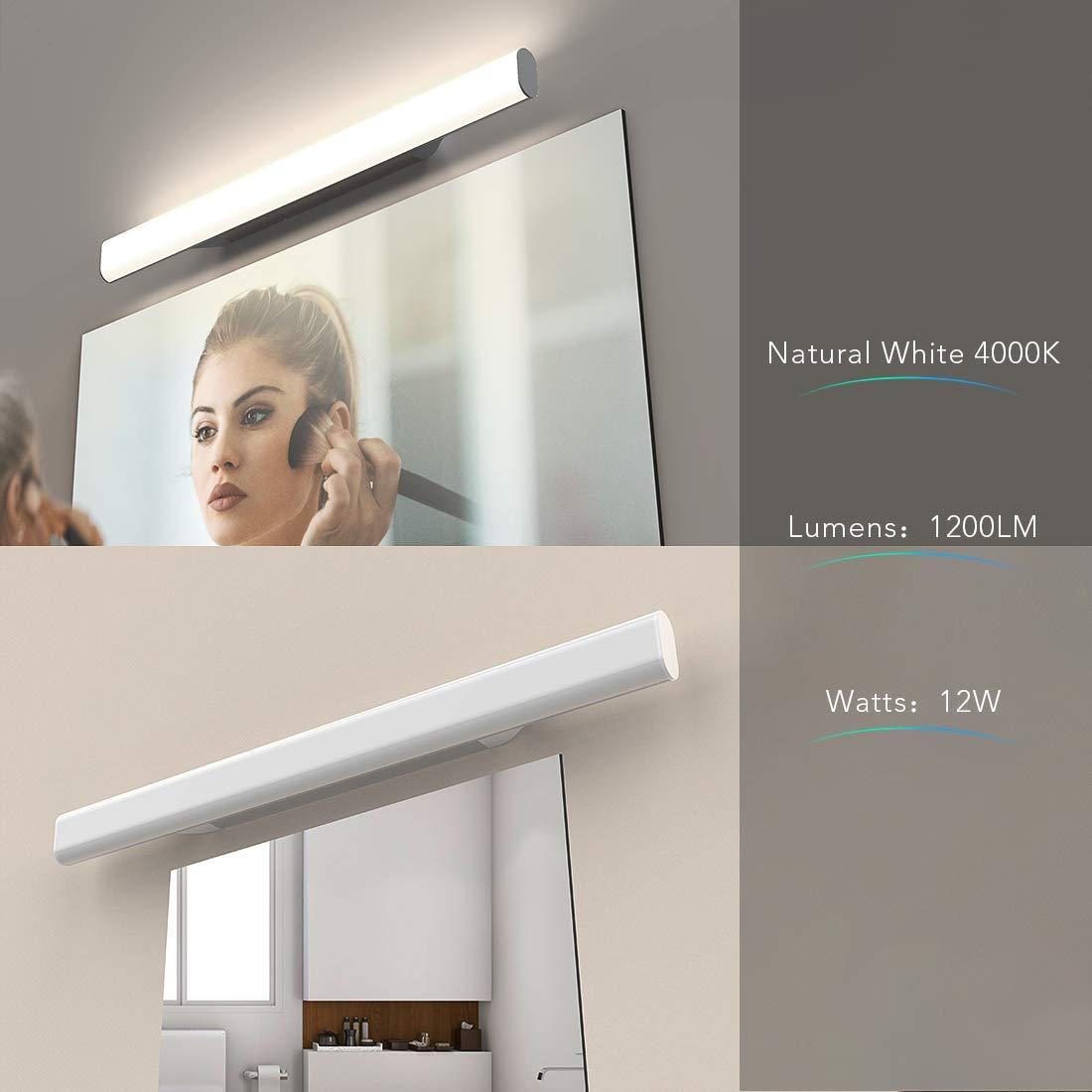 Lámpara LED de pared Oowolf por 14,99€ ¡¡25% de descuento!!