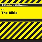 The Bible: CliffsNotes | Charles H. Patterson, Ph.D.