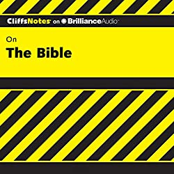 The Bible: CliffsNotes