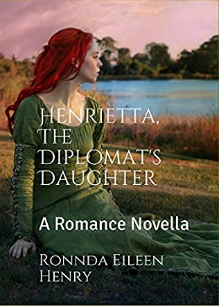 Henrietta, The Diplomat's Daughter