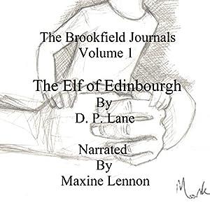 The Elf of Edinburgh Audiobook
