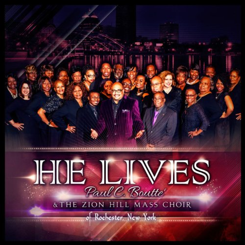 He Lives -