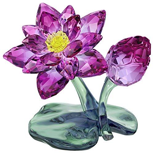 Swarovski Crystal Lotus 5275716 ()