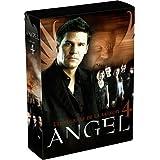 Angel : Saison 4 - Coffret 6 DVD