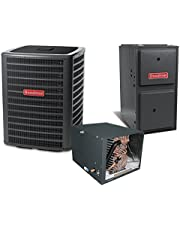 Goodman 3 Ton 16 SEER R410A Air Conditioner