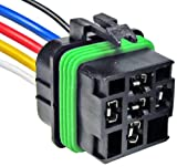 Pico 5667PT GM Relay Five Lead Wiring Pigtail For Sale