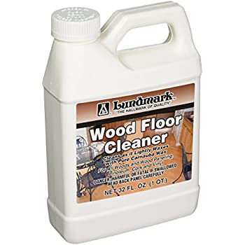 Amazon Com Lundmark Wood Floor Cleaner For Paste Wax
