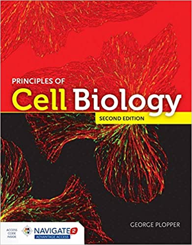 Cell Biology Pdf