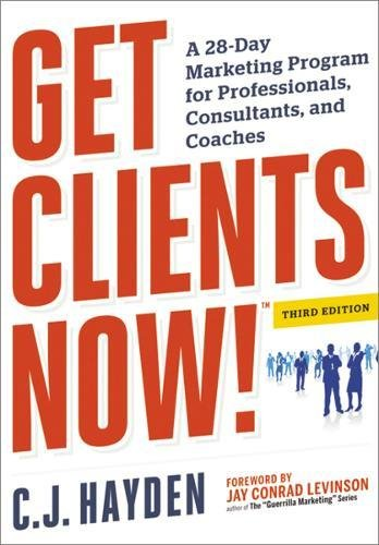 Get Clients Now Professionals Consultants product image