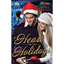 A Heart for the Holidays (Christmas in Casper Book 2)