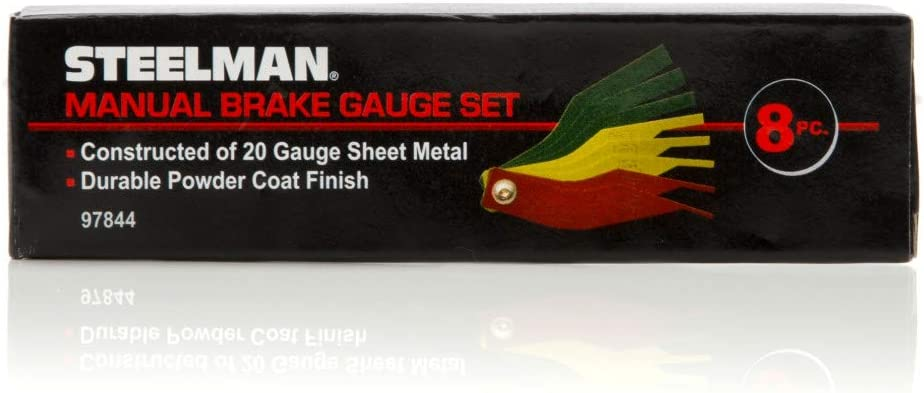 STEELMAN 97844 Brake Gauge
