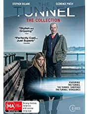 The Tunnel Collection (DVD)