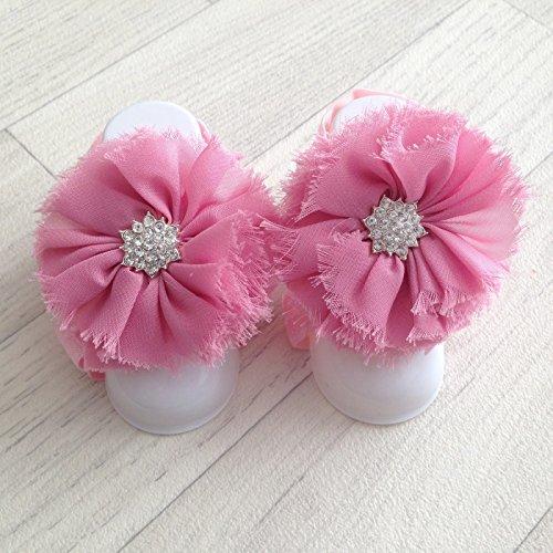 Conjunto couvres patas modelo FrouFrou plana Mint Talla:talla única Vieux rose