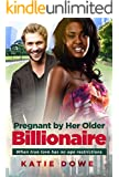Pregnant By Her Older Billionaire: A BWWM Marriage Love Story For Adults